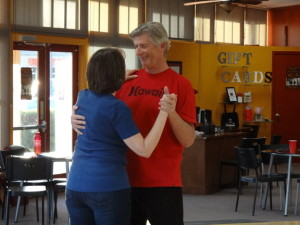 Recognized Ballroom Dance Lessons in Chandler, Arizona