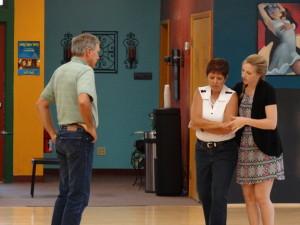 salsa dance instruction near Chandler AZ