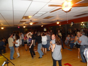 Country Western dance lessons near Chandler Arizona