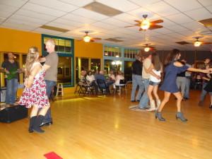 adult dance lessons in Mesa Arizona