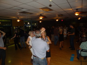 couples dance lessons near Tempe Arizona