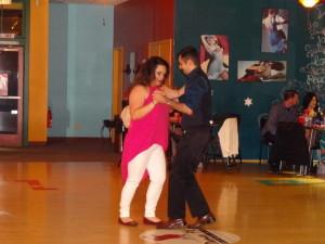 social ballroom dance lessons near Tempe Arizona