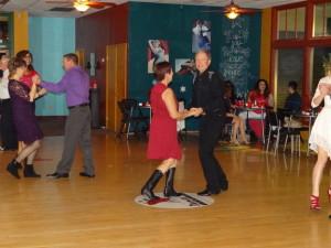 Salsa lessons mesa AZ