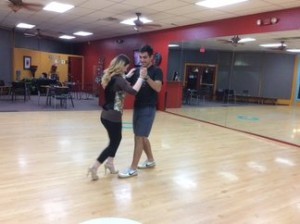 wedding dance classes Mesa Arizona