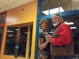 East Valley Country Western dance lessons