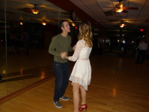 swing dance lessons near Chandler AZ