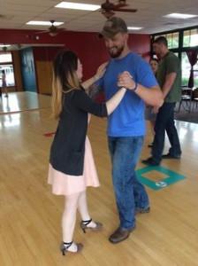 social ballroom lessons in Mesa AZ