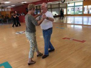 couples dance lessons Phoenix AZ