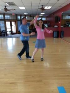 swing dance lessons Arizona