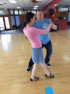 adult dance lessons near Chandler Arizona