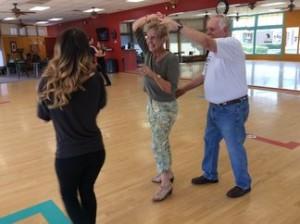 arizona Country dance lessons