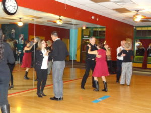 adult dance lessons near Chandler Arizona