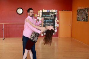 wedding dance instruction Mesa Arizona