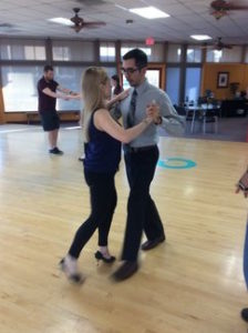 adult dance lessons near Chandler AZ