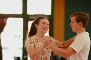 adult dance lessons in Phoenix AZ