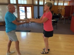 swing dance lessons near Chandler Arizona