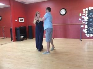 wedding dance lessons for brides and grooms in Arizona