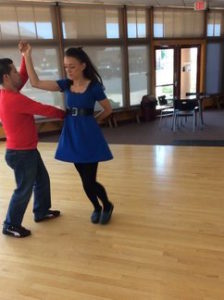 salsa dance lessons near Chandler Arizona
