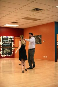 swing dance lessons in Mesa Arizona