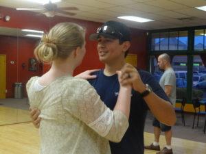 adult dance lessons mesa az