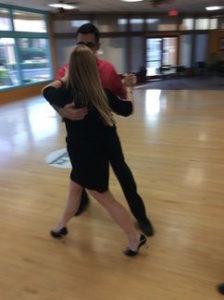 argentine tango lessons arizona