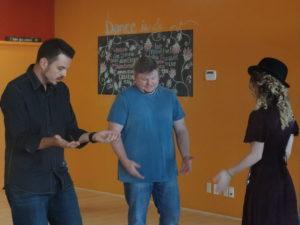 ballroom dance lessons for beginners mesa arizona