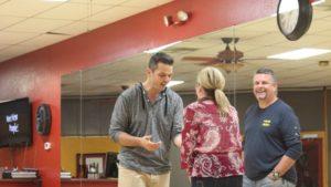 adult dance lessons arizona
