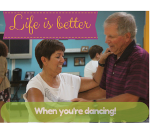 adult dance lessons in arizona
