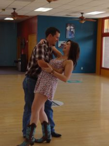 Country dance classes Arizona