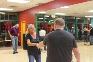 Country Swing dance lessons Arizona