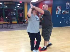 adult dance lessons arizona